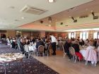 West Kent Provincial Grand Stewards' Sunday Lunch 2017