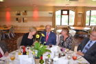 West Kent Provincial Grand Stewards' Sunday Lunch 22/5/2016