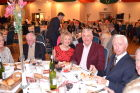 West Kent Provincial Grand Stewards 2016 Christmas Lunch