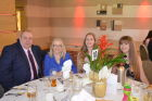 Family Luncheon - The Warren - 20th May 2018