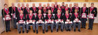 Officers of the Lodge 2017/18