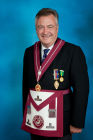 W. Bro. Mark. D. Estaugh, ProvGM 2011/12